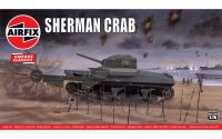 Classic Kit VINTAGE tank A02320V - Sherman Crab (1:76)
