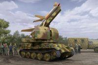 Flakpanther w/8,8cm Flakrakete Rheintoch