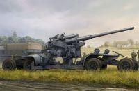 German 12,8cm FLAK 40