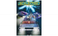 SCALEXTRIC katalog 2020