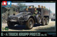 Krupp Protze Kfz.70 1/48