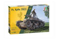 Model Kit military 7084 - Pz. Kpfw. 35(t) (1:72)