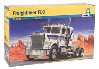 Model Kit truck 3859 - Freightliner FLC (1:24)
