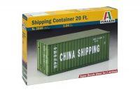 Model Kit kontejner 3888 - 20' CONTAINER (1:24)
