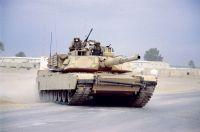 Model Kit tank 3536 - M1A2 SEP (1:35)