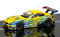 Autíčko GT SCALEXTRIC C3720 - BMW Z4 GT3 (1:32)