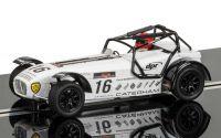 Autíčko GT SCALEXTRIC C3723 - Caterham Superlight (1:32)