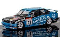 Autíčko Circuit SCALEXTRIC C3866 - BMW M3 E30, Will Hoy (1:32)