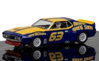 Autíčko Circuit SCALEXTRIC C3876 - AMC Javelin Trans Am Jockos Racing (1:32)