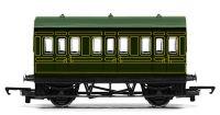 Vagón osobní HORNBY RAILROAD R4672 - SR 4 Wheel Coach