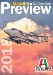 ITALERI Index + Preview 2018