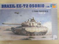 Brazil EE-T2 Osorio 1:35
