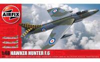 Classic Kit letadlo A09185 - Hawker Hunter F6 (1:48) Airfix