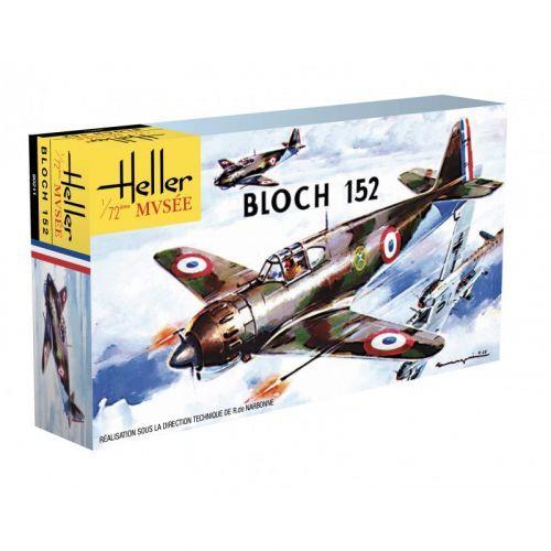 Bloch 152C-1 Heller