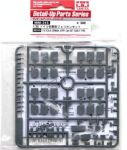Jerry Can Set (Early) Tamiya