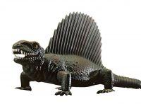 Gift-Set dinosaurus 06473 - Dimetrodon (1:13)