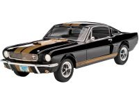 ModelSet auto 67242 - Shelby Mustang GT 350 (1:24)