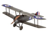 ModelSet letadlo 63906 - British Legends - Sopwith Camel (1:48)